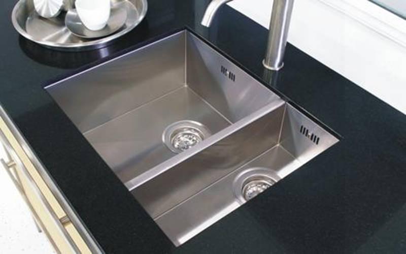 Spoelbak Keuken Onderbouw : Spoelbak Keuken Wit : Product in beeld Startpagina voor keuken idee?n